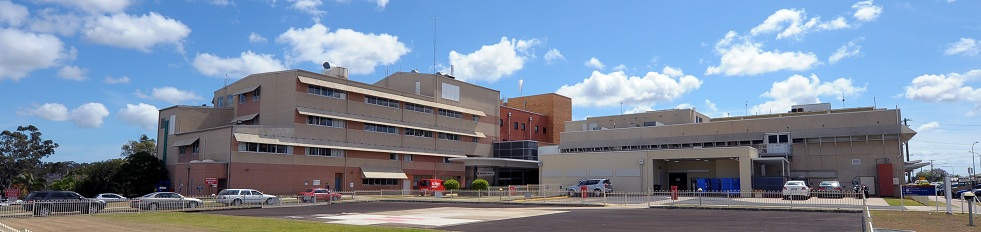 Bundaberg Hospital Redevelopment