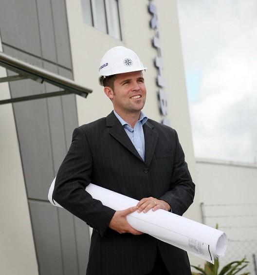 Graham Boddington - General Manager, Northbuild