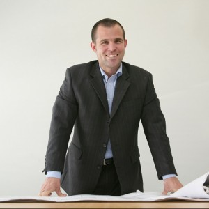 Graham Boddington - General Manager, Northbuild
