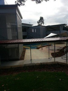 Ashgrove State School Prep building