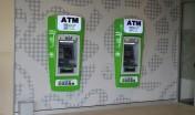 BSP ATM Facilities