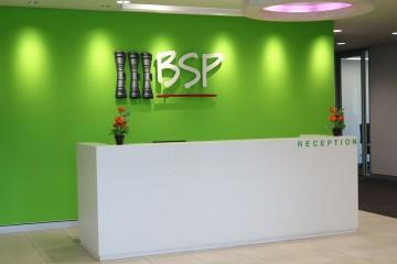 BSP Commercial Centre