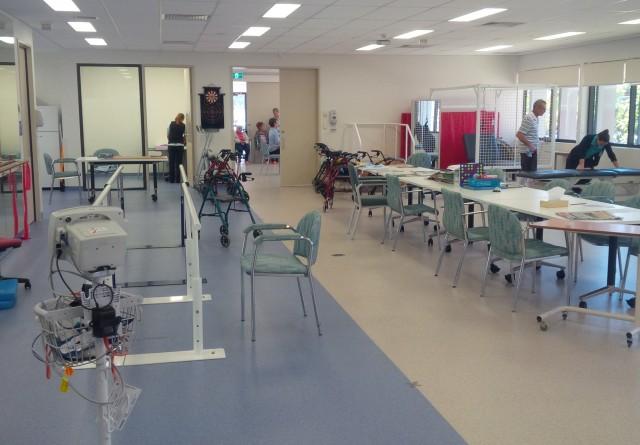 Peninsualr Private Hospital Extension