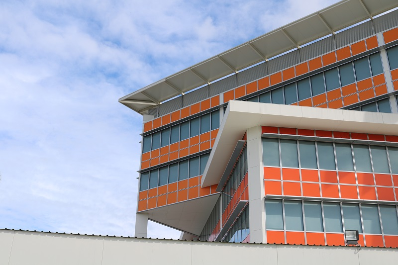Morobe Haus Construction, Lae - Northbuild