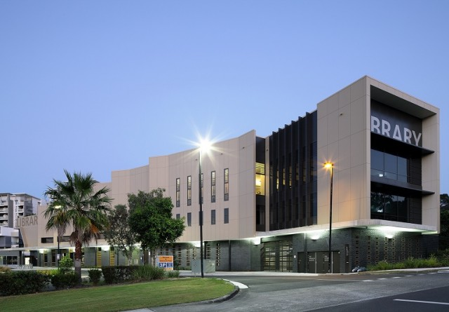Helensvale Library and Community Centre, Gold Coast