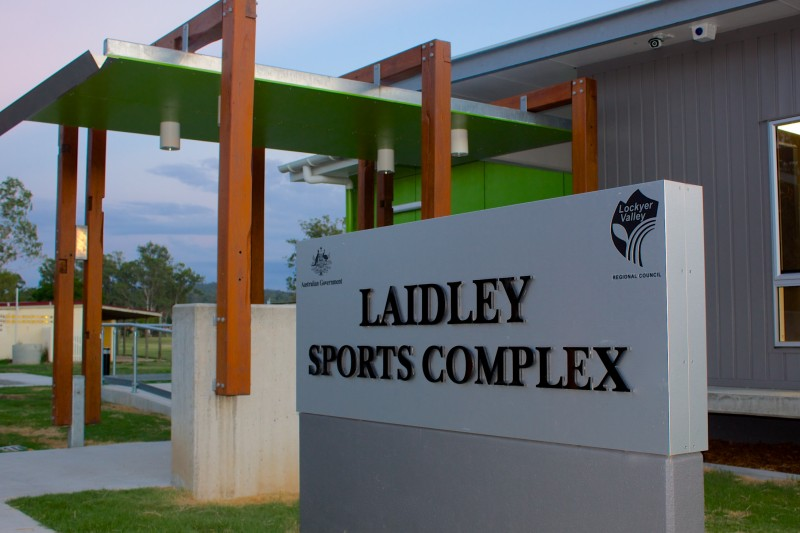 Laidley Sports Complex