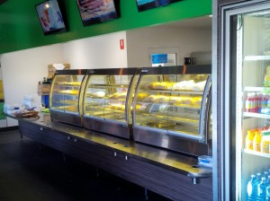 St Mary's College Toowoomba - Canteen