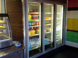 St Marys College - Canteen & Servery
