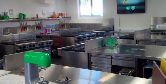St Marys College Toowoomba - Home Economics Classroom