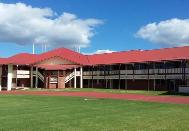 The Glennie School - Senior Science Centre Project