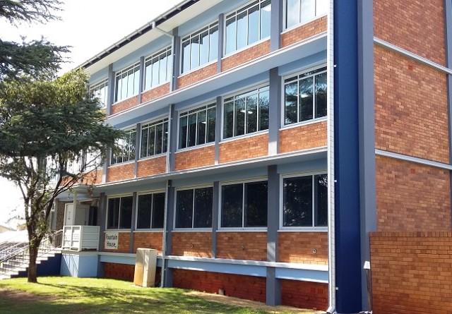 Toowoomba Hospital Fountain House Refurbishment