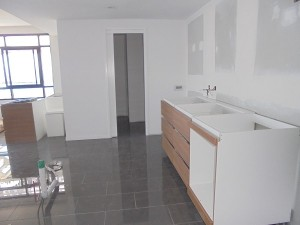 Touagubahill Apartments